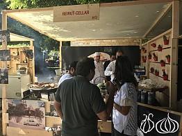Beirut Restaurants Festival 2016