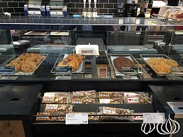 Pret a Manger: Now in the Middle East