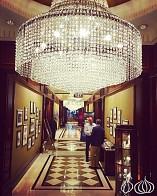 JW Marriott Essex House New York: An Iconic Hotel