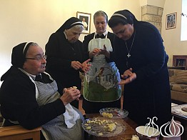 A Day at the Convent: The Day My Life Changed...