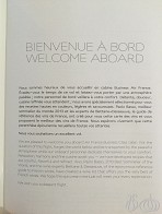 Beirut-Paris: The Air France Business Experience