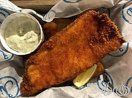 Hook: The Day I Fell in Love with Fish&Chips