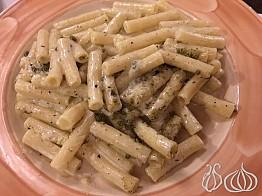 Maruzzella: Pasta with Homey Flavors