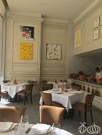La Petite Maison: My Favorite Restaurant is Back!