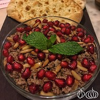 Zahr El-Laymoun: True Flavors of Lebanon in Dubai