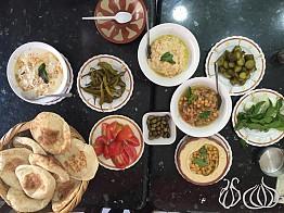 TicTac Abou Rami: Al Mina's Favorite Foul