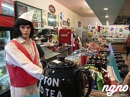 Peggy Sue's Historical Roadside Diner