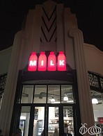 Meet Oslo's Counterpart in the USA, Milk