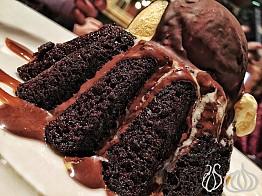 My Quarterly Dose of Enjoyment; Chili's Chocolate Molten Extravaganza