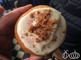 CrossTown Donuts: It's About a Beautiful Place