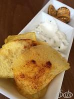 Lunch at Le Gray: Enjoying the New Menu