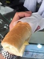 J.Makhlouf Dora: The Sandwich King