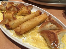 Joz: The Lebanese Diner that's Innovative, Tasty and Smoke-Free