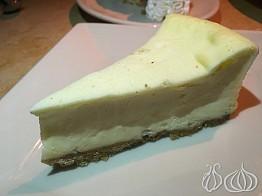 The Cheesecake Factory Beirut; I Like it Here