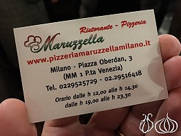 Maruzzella: Pasta with Homey Flavors