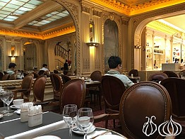 Angelina Paris: An Irresistible Experience - The World's Famous Mont Blanc!
