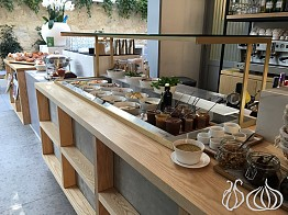 La Petite Table: An Enjoyable Breakfast in Dbayeh