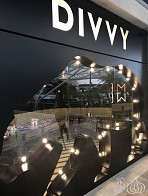 Divvy ABC Achrafieh: Delicious Food... Beautiful Decor... Must Try!