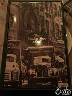 The Butcher Shop & Grill: A Beautiful Place... Unacceptable Food!