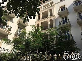 Ladurée Beirut: Breakfast in a Beautiful Lebanese Space