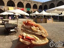 Mido's: Tasty Ciabatta Sandwiches in Saida