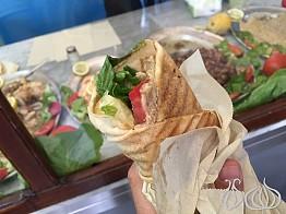 Al Sayad: Tripoli's Famous Fish Sandwiches
