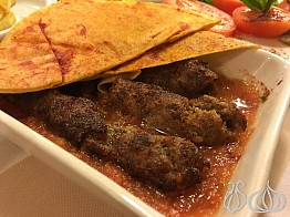 Al Halabi: The Real Flavors of Lebanese Mezze