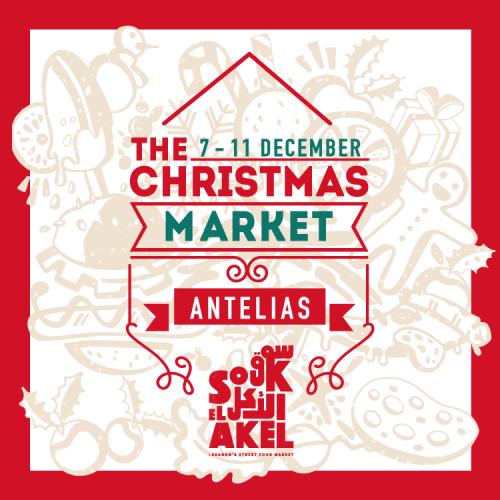 The Christmas Market: Start Celebrating the Festive Season!