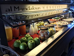 Start Your Day on a Happy Note at Al Mandaloun Dbayeh
