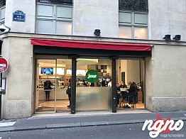 Jour: Your Fresh Eatery in Paris