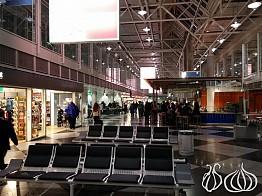 The Air France Lounge, Munich Airport