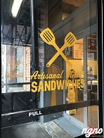 Melt: Hearty Cheese Sandwiches in New York