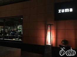 Zuma: One of London's Finest