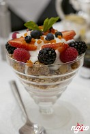 Breakfast at the St. Regis New York: The Best Ever!