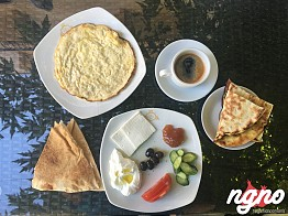 Breakfast in Lebanon: Where to Go, What to Eat!