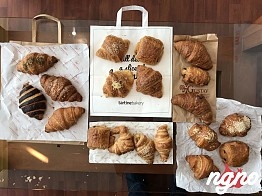 A Comparative Review: Croissants for Breakfast, 5 Pastry Shops… Only 1 Winner!