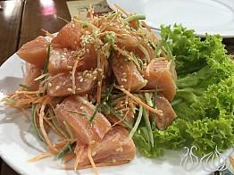 Shesh Yeck: International Cuisine in Byblos