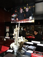 L'Atelier de Joel Robuchon: An Orgasmic Journey Around Food