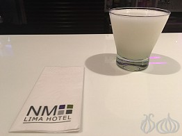 The Stylish NM Hotel Lima