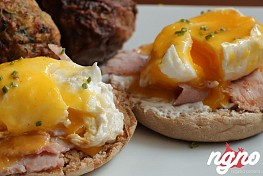 Blue Daisy: Breakfast & Brunch in Santa Monica