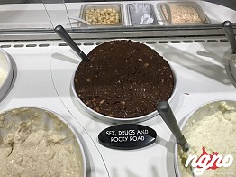 Rice to Riches: New York's Bizarre Pudding Concept