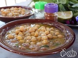 Lebanon Foodie's Trail: Baalbeck!
