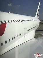 Air France: The A380 Experience is Like any Other Plane!