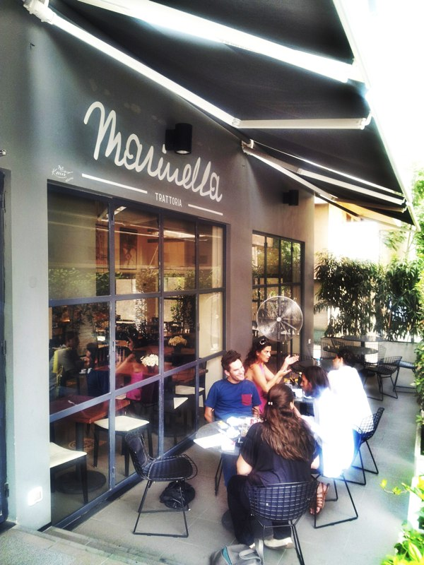 Best Italian Restaurants In My Area
