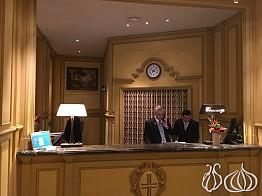 The Príncipe di Savoia, Dorchester Hotel Milano