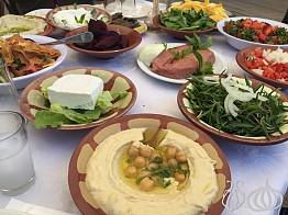 Esclapio: The Lebanese Restaurant of Douma