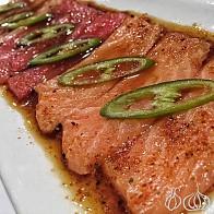 Kami Sushi: A Good Japanese Restaurant in Jbeil