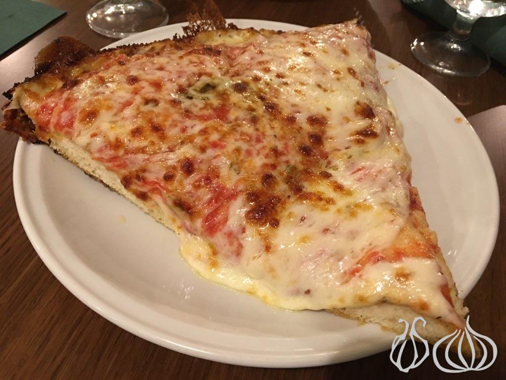 Pizzeria di Porta Garibaldi