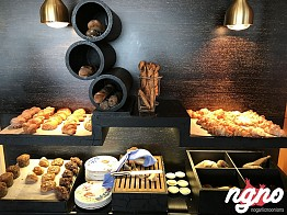 Your Ultimate Breakfast Experience at the Four Seasons Beirut