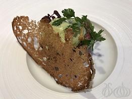 La Fleur de Sel: A Recommended Fine Dining Experience in Honfleur